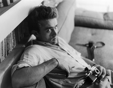 Remembering James Dean, The Rebel Without a Cause [Happy Birthday] | Por Homme - Mens Fashion, Footwear, Culture and Lifestyle Magazine