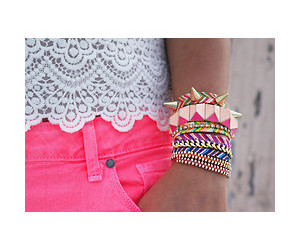 fashion and love pink