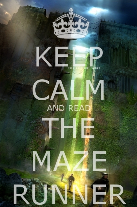 The Maze Runner Essay Topics