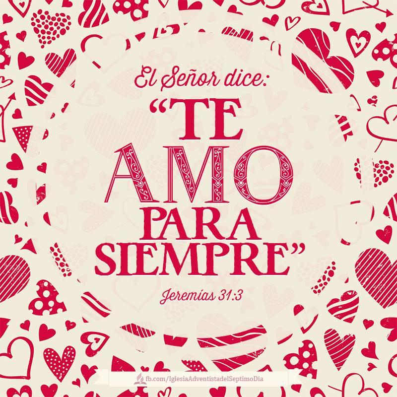 Matrimonio Para Siempre Biblia : Te amo dios by euantonieta we heart it