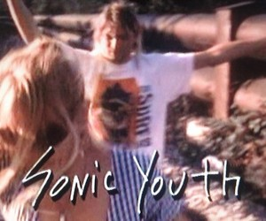 sonic youth