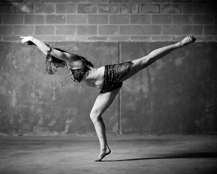 Modern Dance Photography Tumblr Group of Dancing Photoshoot