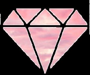 Diamond background twitter