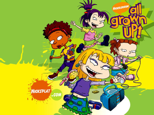Rugrats-all-grown-up_large. report this entry
