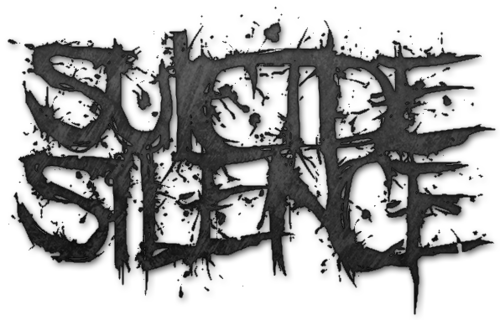 u2022transparent suicide silence logo u2022 via tumblr we heart suicide silence logo font Green Day Logo