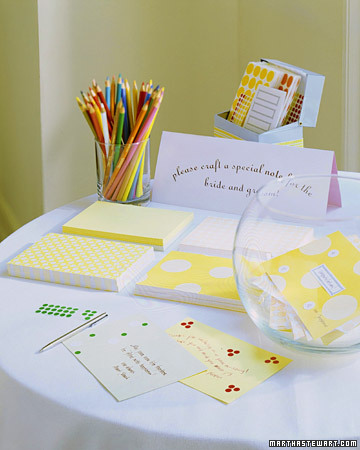 Eclectic Guest Book Wedding Guest Book Ideas DIY Weddings