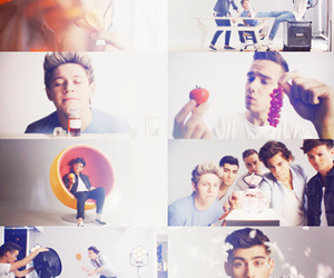 One Direction our moment | via Facebook