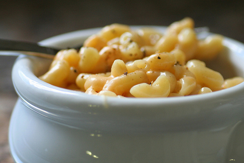 Macaroni & Cheese | Flickr - Photo Sharing!