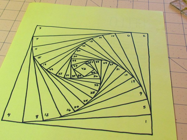 Как сделать тетрадь своими руками мастер класс
