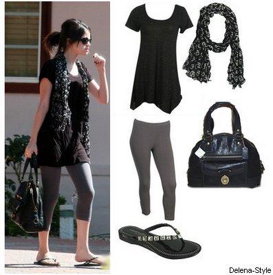 Selena Gomez Jeans on Delena Style Selena Gomez   Clothes    Accessoires  26 07 2008