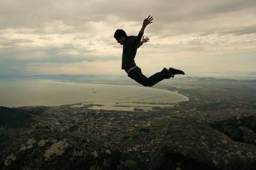 Resultado de imagem para saltar