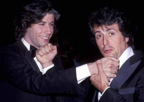 Curiosidades, humor, datos de peliculas,  (Info Oscar 2012)