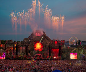 Tomorrowland