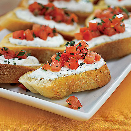 Inexpensive Appetizer Recipes