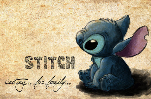 Stitch___waiting_for_family_by_vivsters-d2yyr4p_large