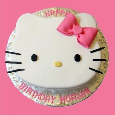 Kitty Birthday Cakes on Hello Kitty Birthday Party     Tip Junkie Party Ideas   We Heart It
