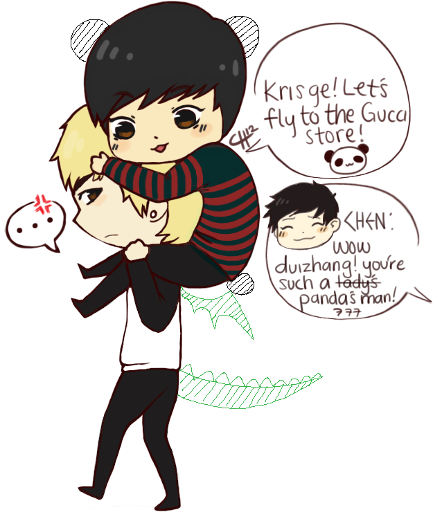 Taoris Cute Fanart Group of Taoris Fanart | we