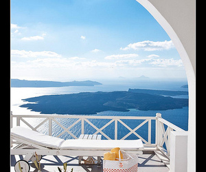 luxury santorini