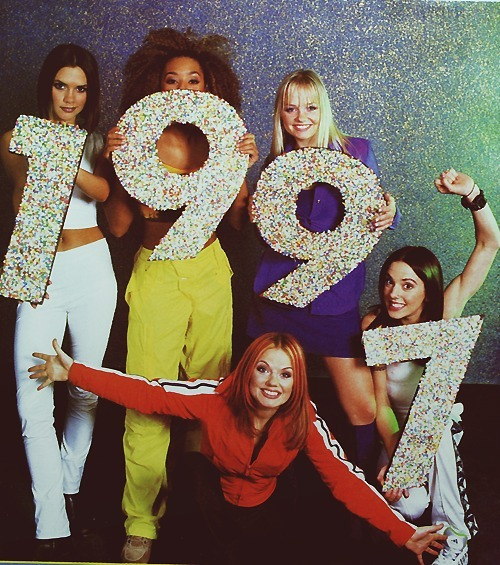 1000+ images about Spice Girls on Pinterest | Spice Girls ...