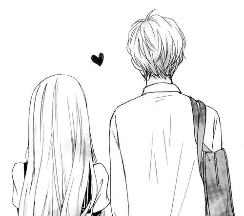 Anime Couples Breaking Up Tumblr #Lovely couple...# wan...
