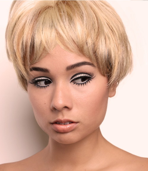 60s Makeup Style