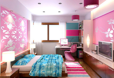 Kamer inspiratie girlscene forum - Super cute teenage girls room ...