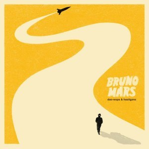 Bruno Mars – Doo-Wops & Hooligans [Reviews] « That's My Jam