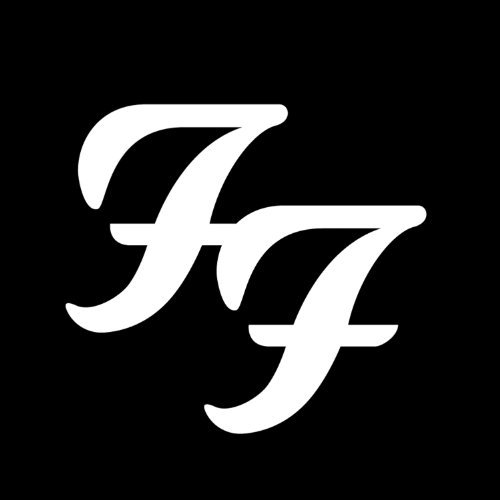 Fighters Group Logo Group of Foo Fighters