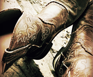 cowboy boots are my life