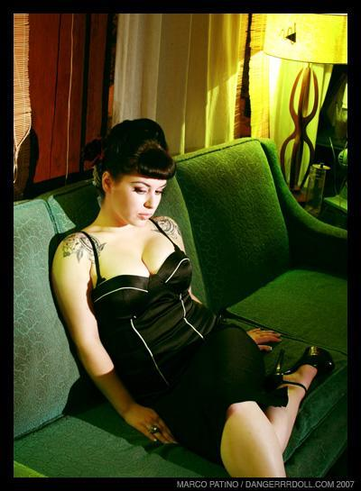 Rockabilly Girls thread!! - Page 38 - Yellow Bullet Forums | We Heart