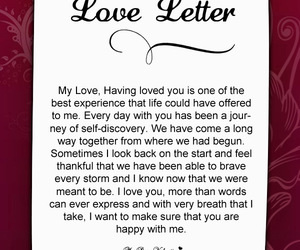 1000+ images about Love Letters To Him trending on We Heart It
