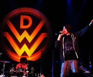 down with webster