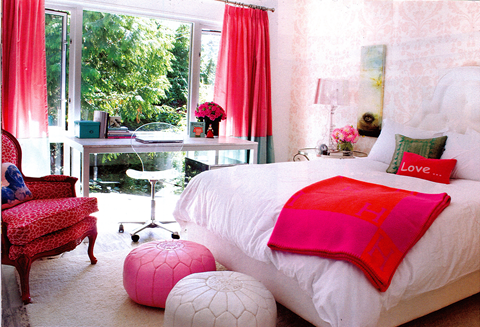 Bedroom Ideas  Girls on Teen Girls Bedroom Decorating Remodeling Ideas   Pictures And Photos