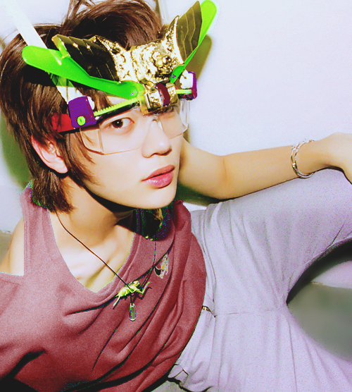 The Frog Prince {KwanJay Park} Tumblr_lhzybxDY2a1qch7eho1_r1_500_large