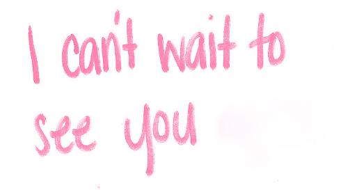 I miss you, black, pink background :: Miss You :: MyNiceProfile.com