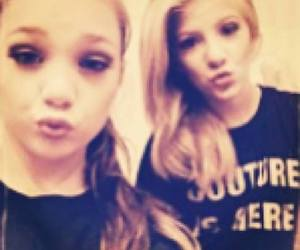 maddie and paige