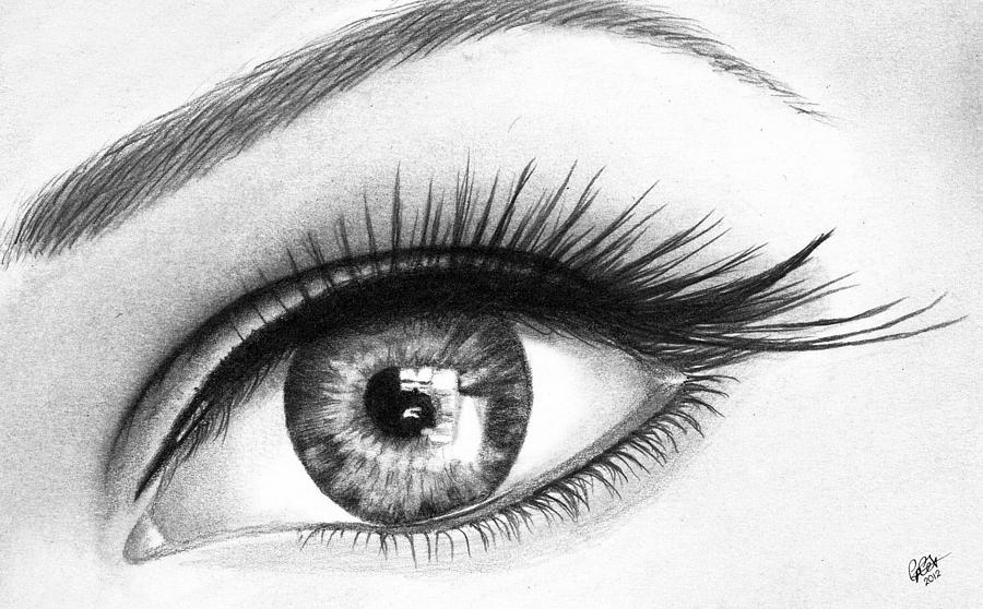 Eye Fine Art Prints And Posters
