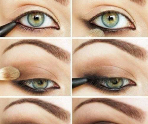 eye beautiful makeup diy