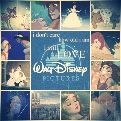Movie Love Quotes on No Matter How Old I Am Picture On Visualizeus On We Heart It   Visual