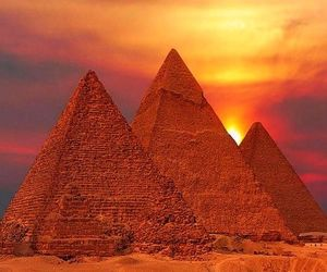 egypt