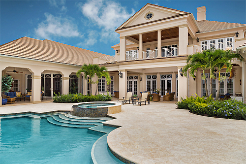 Life goal rich money car luxury relationship goals private for Big houses in miami