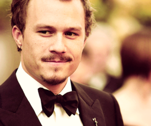 heath ledger