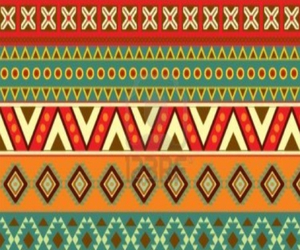aztec colors