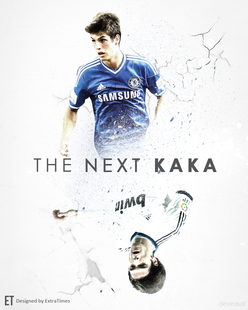Kaka, Chelsea FC, And Football