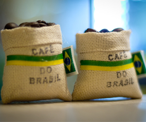 coffee brasil