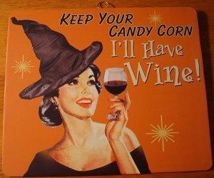 witch wine