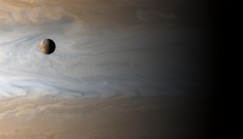Views of Jupiter - The Big Picture - Boston.com