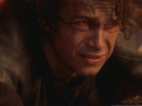 How Jedi turn exactly to the dark side? | Jedi Council Forums