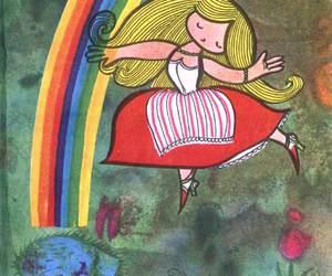 rumcajs illustration