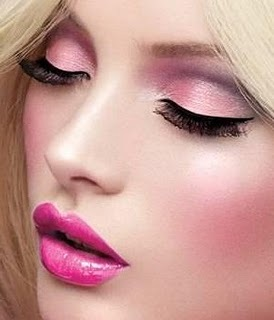 Max The Unicorn: Get Inspired! MAC Makeup Looks